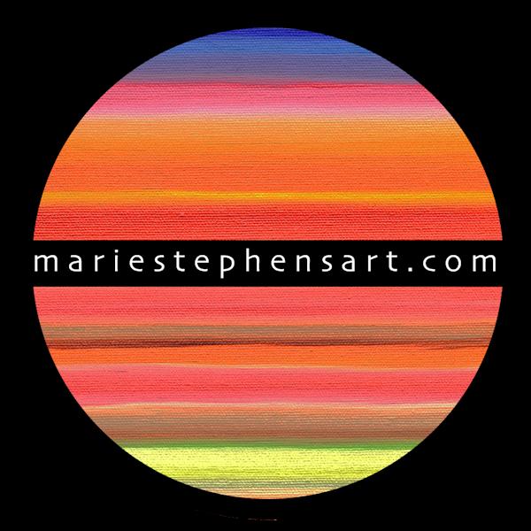 $25 Gift Card | Marie Stephens Art