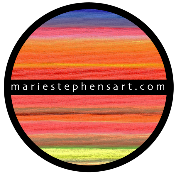 $50 Gift Card | Marie Stephens Art