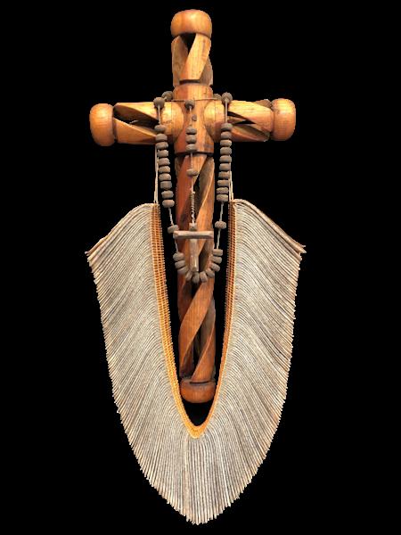 Jesucristo Art | Sacred Structures