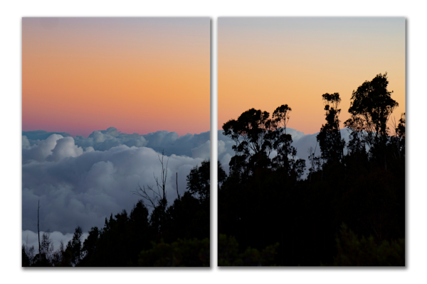 JRL Artistry | Art Inventory: Haleakala Mornings | Quality Is Our Art