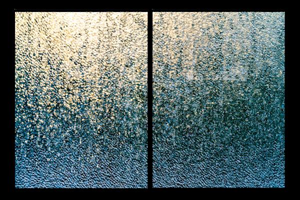 JRL Artistry   Sun Shower   Wall Art