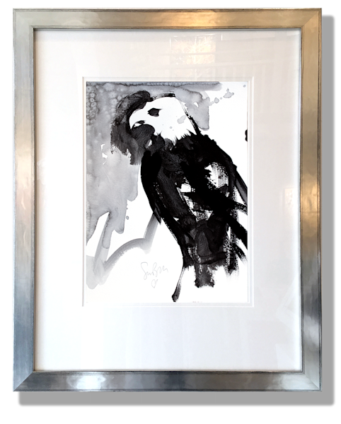 Ink Study Art | MEUSE Gallery