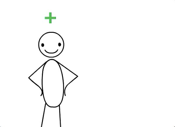 Skill 5: Positivity