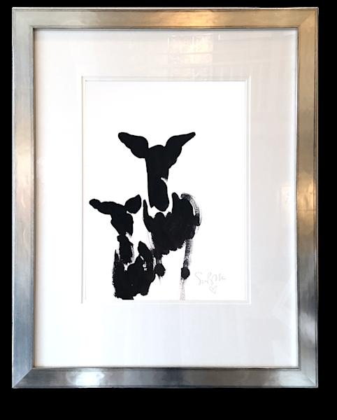 Ink Study Art | MEUSE Gallery