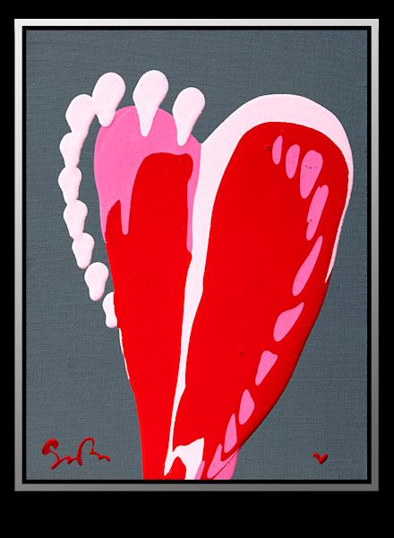 Hands + Heart Art | MEUSE Gallery
