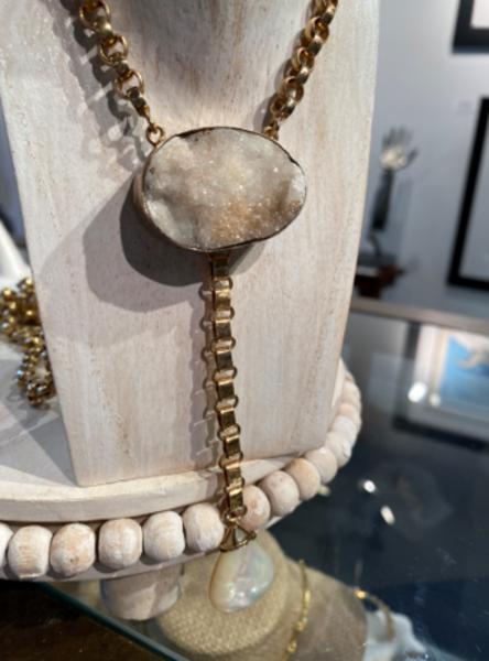The Fairytale Necklace Art | artloversgallery