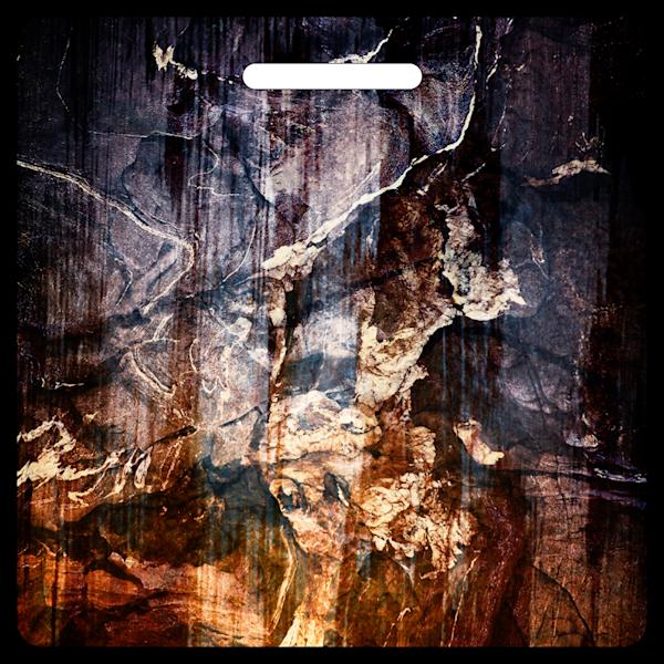Dark Palisades- Bag Tag