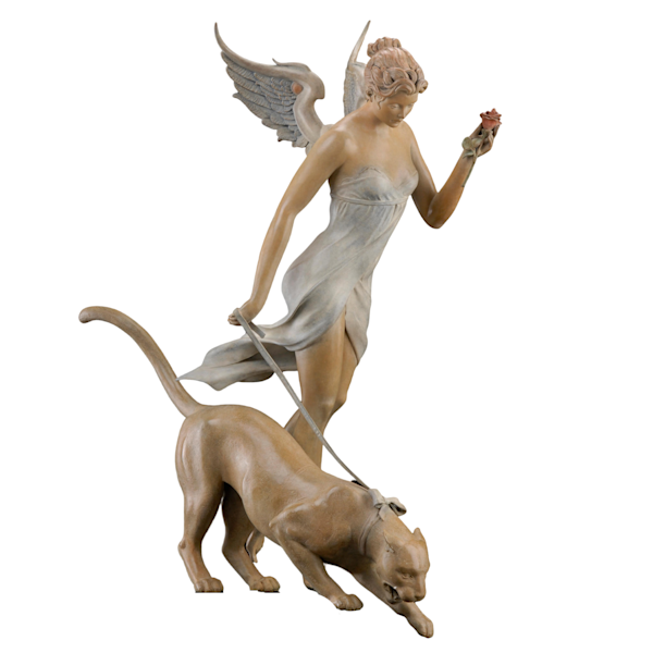 Lahaina Art Gallery presents the world-renowned Artist Michael Parkes