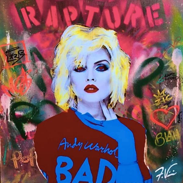 Rapture Art | RPAC Gallery
