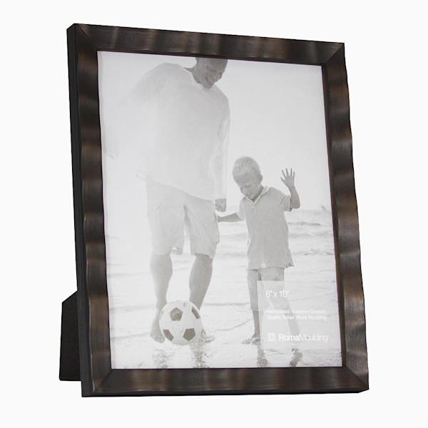 Roma Photo Frames | 8x10 Dark Cocoa Arber