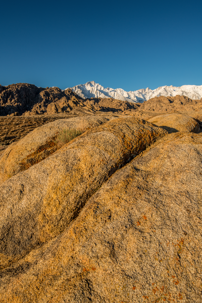 Alabama Hills Perspective Photography Art | Craig Primas Photography