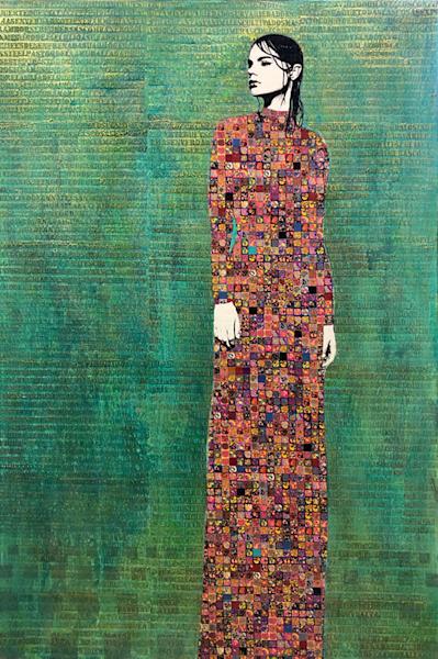 Los Colores Del Cielo Art | A-Galleria