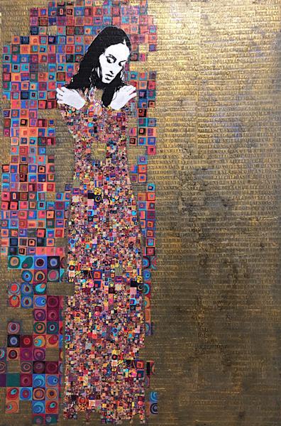El Abrazo Art | A-Galleria
