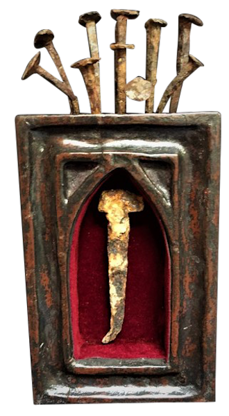 Reliquary Structures