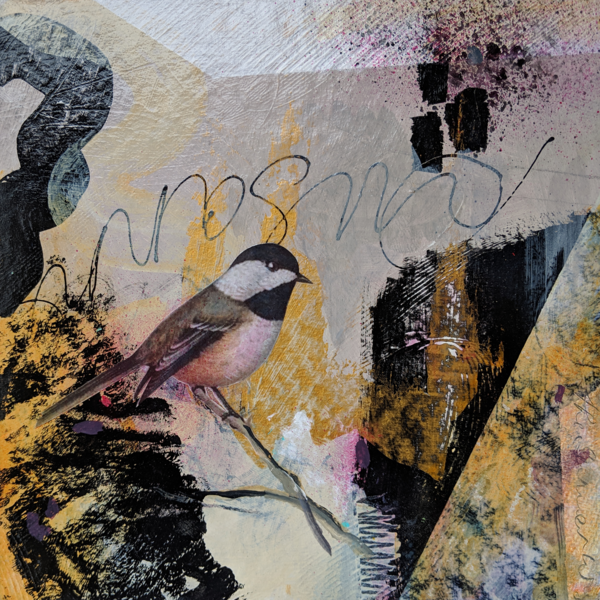 The Early Bird Art | Susanne Clark