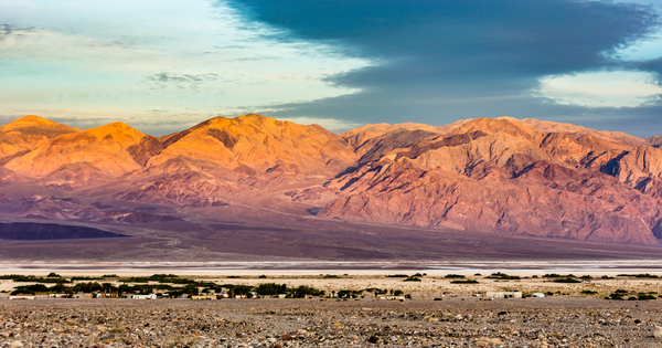 Death Valley Village Photography Art | Gretchen Shepherd Photography / Images by Gretchen