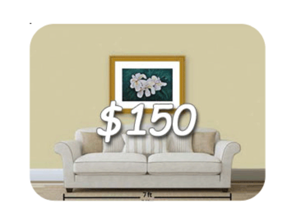 $150 Eau Gallery eGift Card