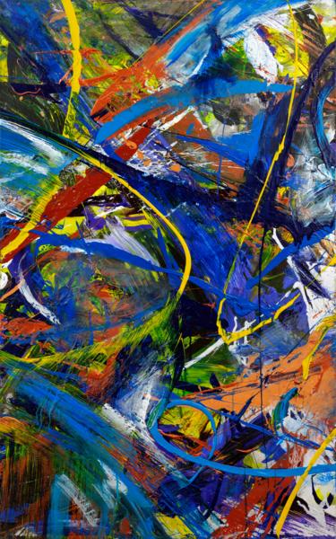 """Phases"" Part  2 Art | Daniel Kanow Fine Art"