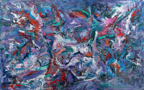 """Mesmerized"" Art   Daniel Kanow Fine Art"
