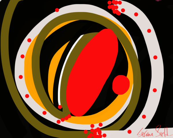 The Spinner  Art   Susan Fielder & Associates, Inc.