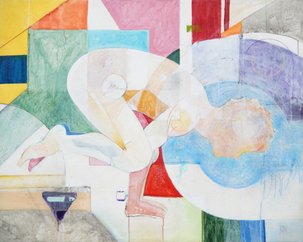 Schema No.14 Art | Rick Wedel Art & Design