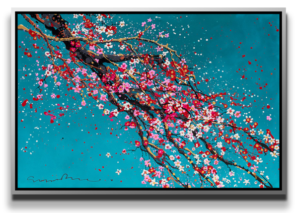 Golden Branch Art | MEUSE Gallery