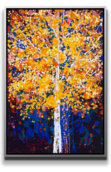 Castroviile [Sold] Art | MEUSE Gallery