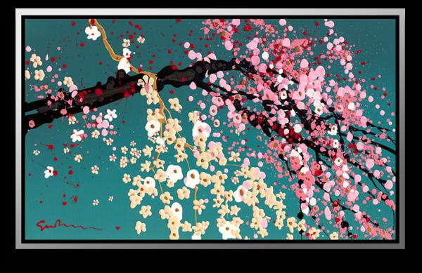 Confetti Art | MEUSE Gallery