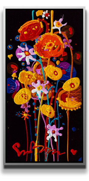 Wildflower Time [Sold] Art | MEUSE Gallery