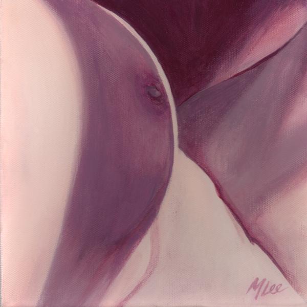 Center Of Gravity Art | Michelle Lee Arts