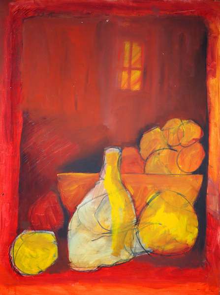 Still Life Art | stephengerstman
