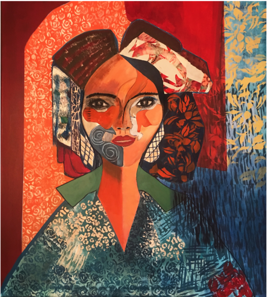 Ramona 1 Art | Ralwins Art Gallery