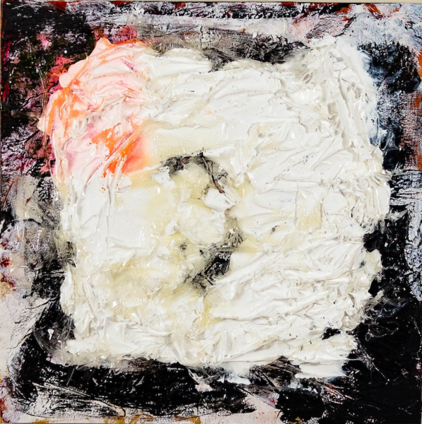 Silent Howl Art | Makiko Harris Art