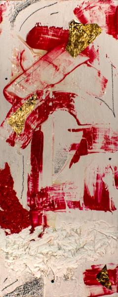 New Year Art | Makiko Harris Art