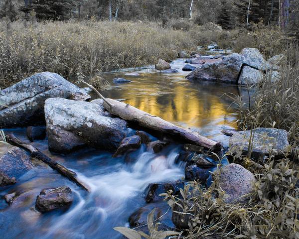 River Of Light Photography Art | Happy Hogtor Photography