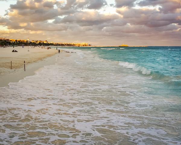 Playa Del Carmen Photography Art | Happy Hogtor Photography