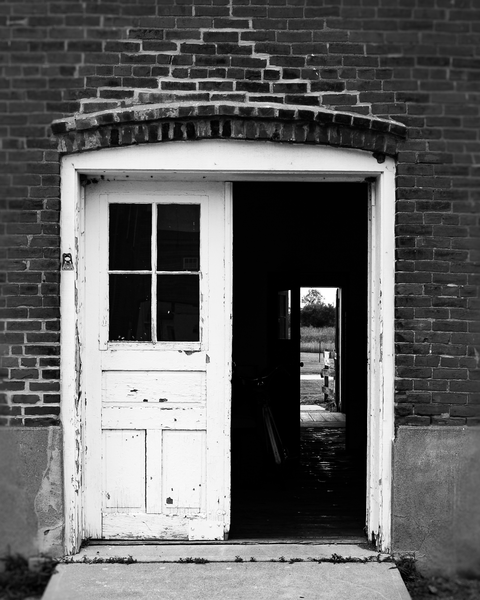 Doors To The Past Photography Art | Happy Hogtor Photography