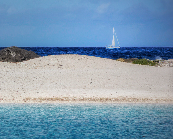 Sailing In Belize Photography Art | Happy Hogtor Photography