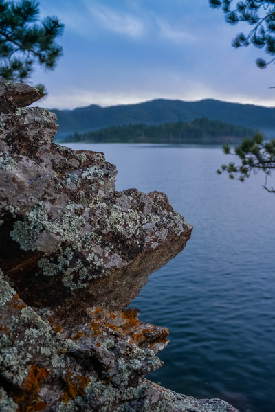 Rocks At Sylvan Photography Art | Happy Hogtor Photography