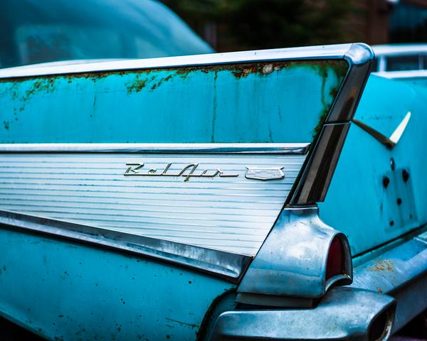 Bel Air Needs Work Photography Art | Happy Hogtor Photography