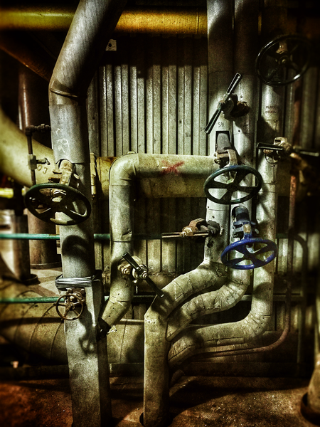 A Series Of Tubes Photography Art | Happy Hogtor Photography