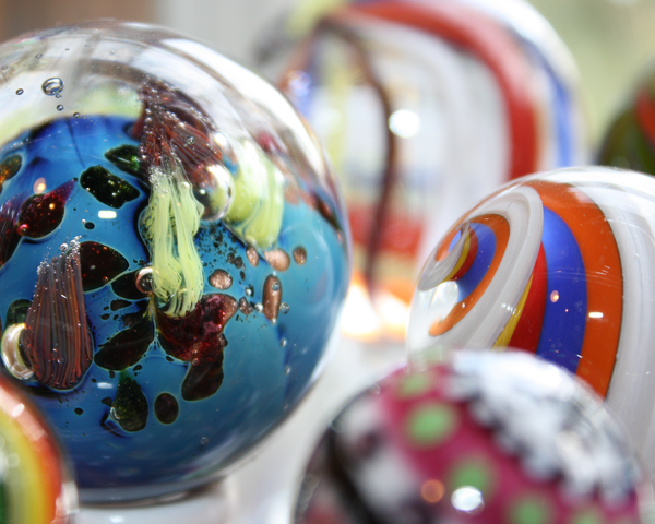 Found My Marbles Photography Art | Happy Hogtor Photography