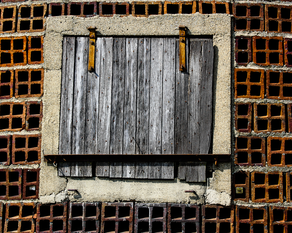 The Old Grain Bin Photography Art | Happy Hogtor Photography