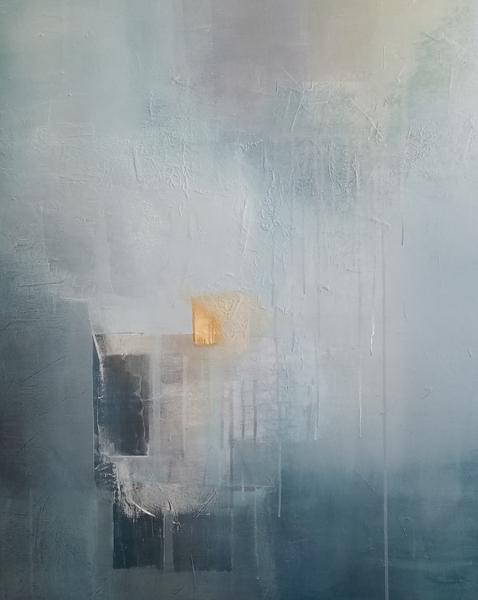 Intention Art | Ingrid Matthews Art