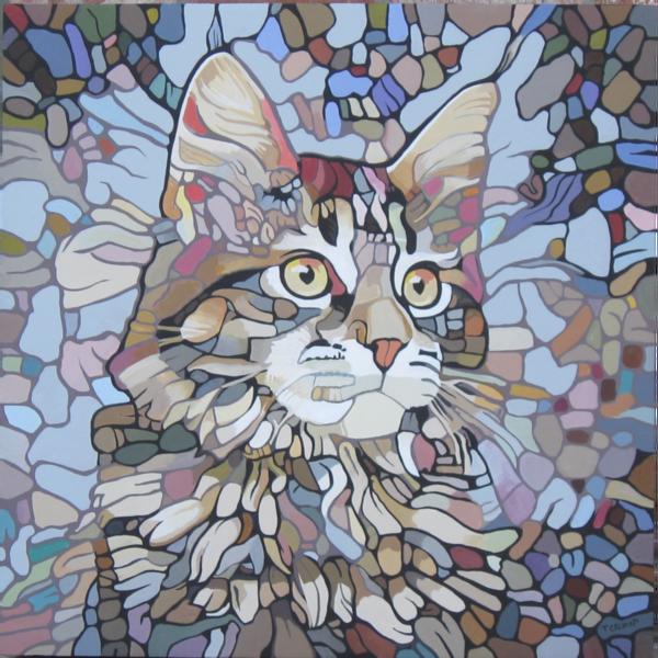 Untold Discoveries Art | terrycrump