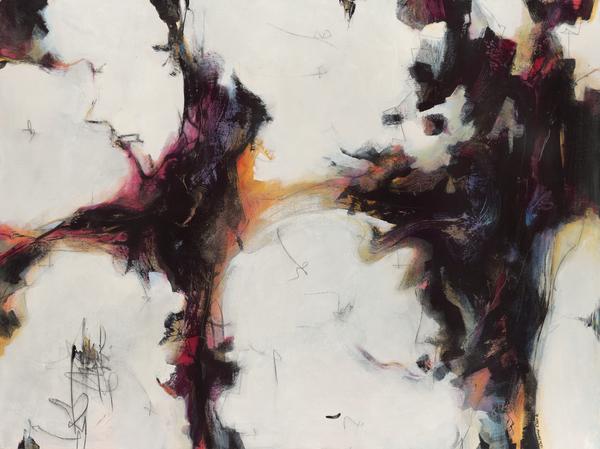 Susanne Clark The Tension Of Attraction Art | Susanne Clark