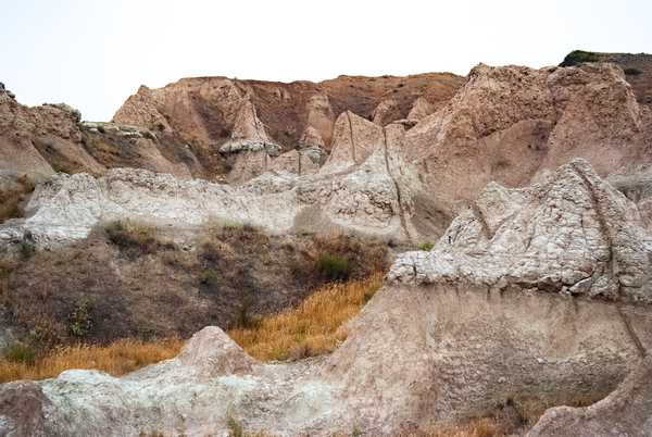 Dscf4555 Edit Badlands Vertical Gully   Photography Art | Eric Hatch