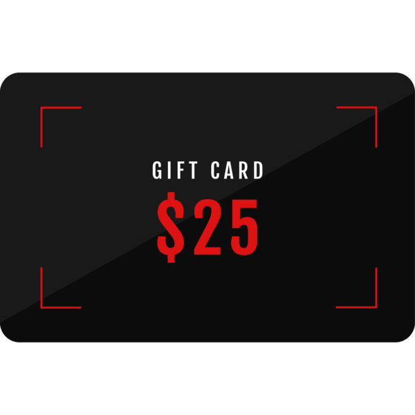 $25 Gift Card | Jesse MacDonald Photography