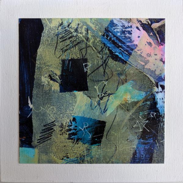 Apertures #18 M1 Art | Susanne Clark