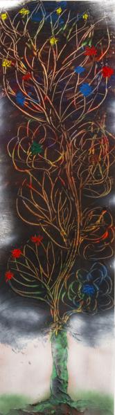 Black Tree  Art   SG Build & Trade Kft